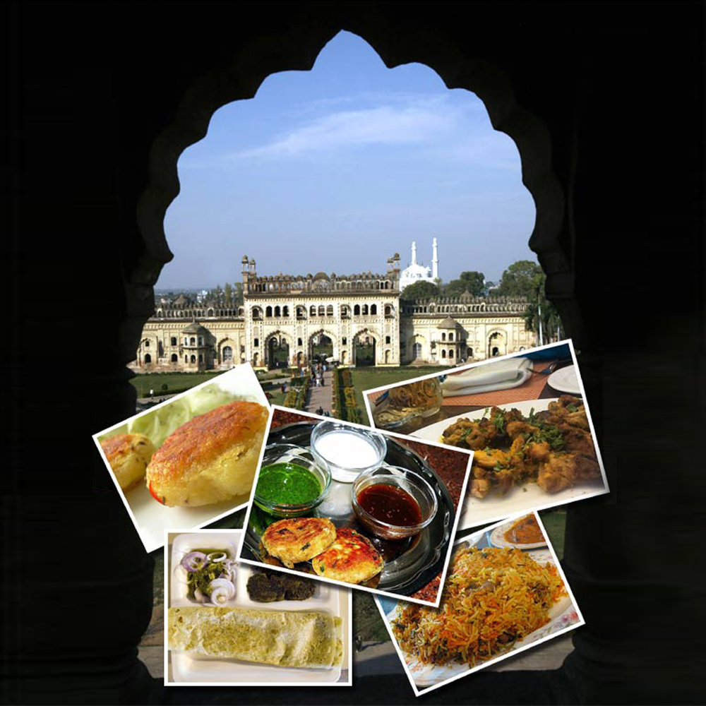 Lucknow Plan